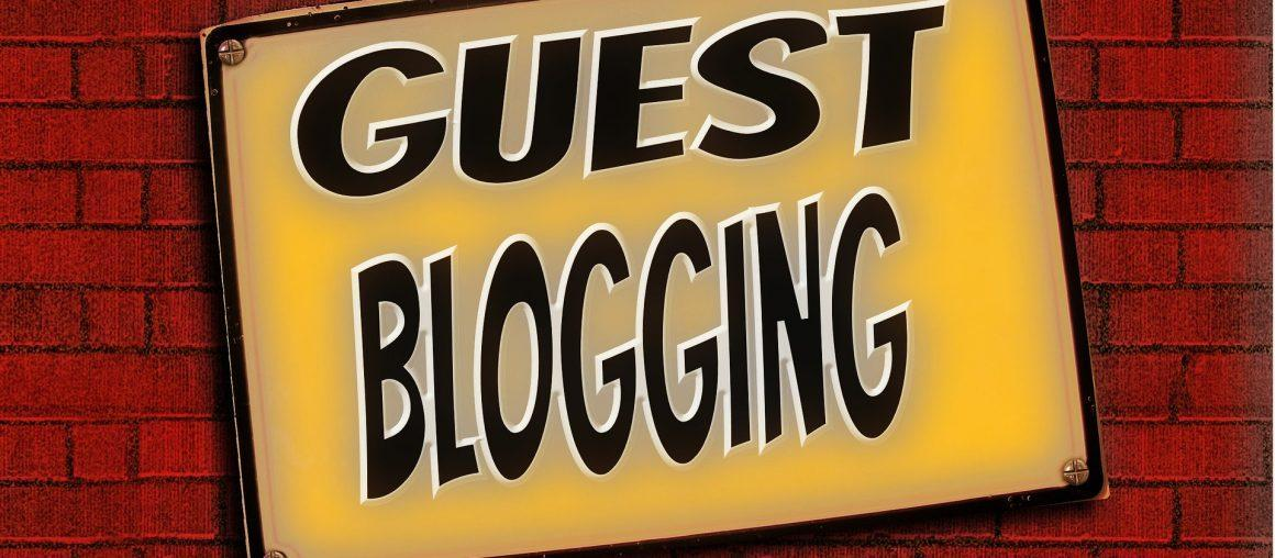Guest Posting: Doing It the Right Way in 2019