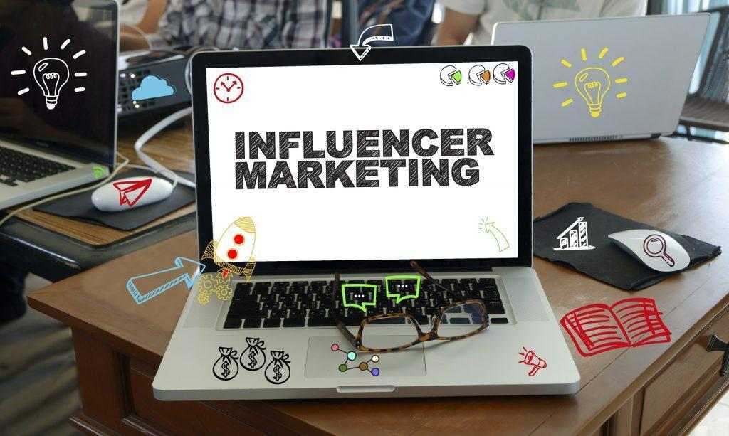 influencer marketing - what we offer