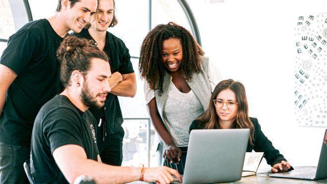 Brand Building Tips for Tech Startups