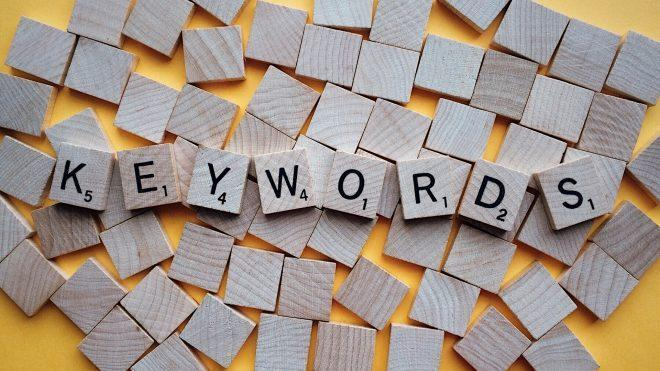 How to Choose the Right Keywords for Your Website - Improve Your SEO Efforts