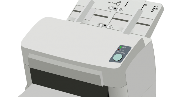 What Features Should You Look For In Office Laser Printers?
